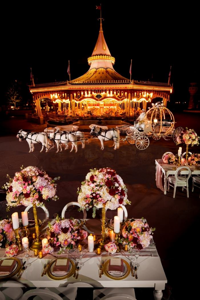 walt-disney-world-wedding-magic-kingdom-2