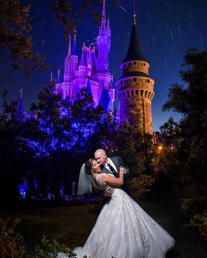 walt-disney-world-wedding-magic-kingdom-8